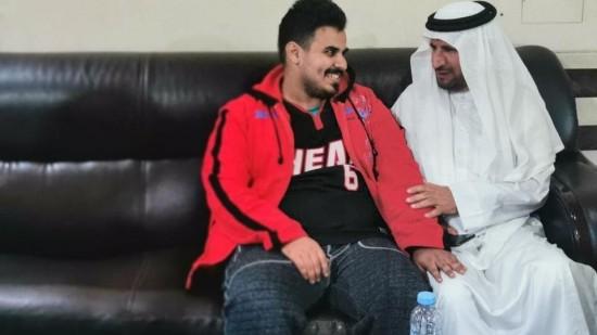 السعودية: بعد الخنيزي...