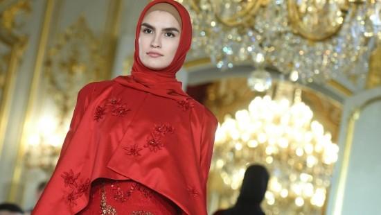 ابنة الرئيس الشيشاني...
