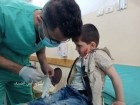 الصحة بغزة: 24 شهيداً...