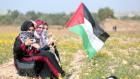 نساء فلسطين.. مطالب...