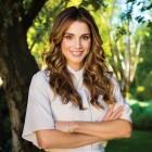 الملكة رانيا : كل...