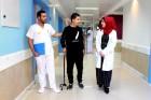 مستشفى حمد بغزة الممول...