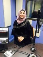 صوت| إسراء الشامي.....