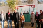 مؤسسة أكشن إيد- فلسطين...